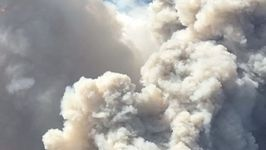 Brian Head Fire Grows to Over 43,000 Acres, 10 Percent Contained
