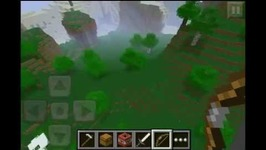 Minecraft Pocket Edition - Epic Seed 10