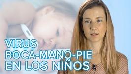 Qué es el virus mano-pie-boca en los niños. Síntomas y tratamiento