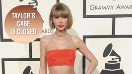Taylor Swift Speaks Out After Winning Court Case