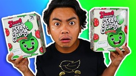 NEW GUAVA JUICE BOX 6 STAY JUICY EDITION - UNBOXING
