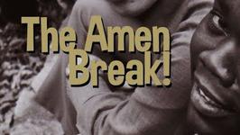 Histórias da bateria - Amen Break