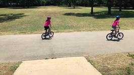 Fun Bikes for Kids- Get Ready- Set Ride