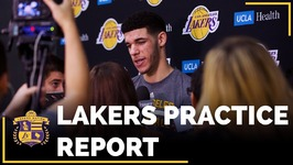 Lonzo Ball, LeBron James and Their Ridiculously Creepy Triple-Double Statistic
