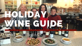 Holiday Wine Guide For Hanukkah And Christmas