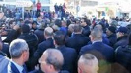Prime Minister Visits Manouba Town After Protests, Violence