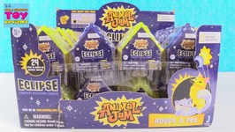 Animal Jam Eclipse Adopt A Pet Limited Edition Series Toy Review