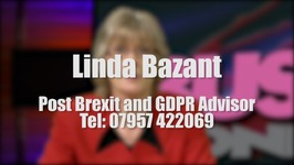 Linda Bazant Post Brexit Due Diligence