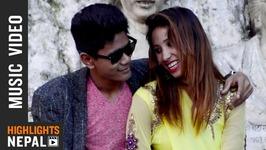 Chokho Maya - New Nepali Lok Dohori Song Jigyasu Paudel Tilak, Prakash Babu Chand, Renuka Paudel