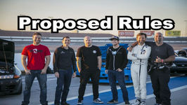 2018 Project Car Challenge - Rules - Your Chance To Weigh In