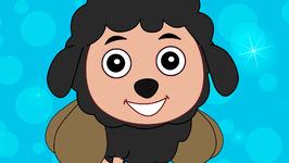 Baa Baa Black Sheep- Children's Popular Nursery Rhymes