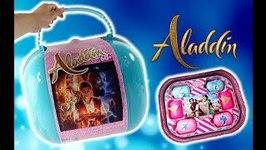 Disney Aladdin LoL Bigger Surprise Custom Ball Surprise Toys