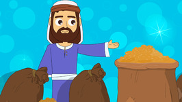 Episode-99-Helping One Another- Bible Stories for Kids