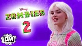 Is Zombies 2 Happening