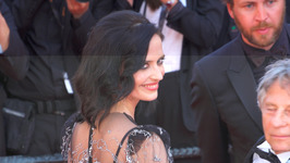 Celebrity Closeup: Eva Green