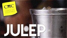 How To Make A Mint Julep - Bartending 101