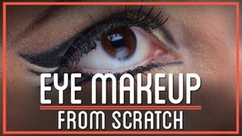 Khol Eyeliner and Ultramarine Eyeshadow From Scratch  HTME: Cosmetics