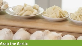 Grab The Garlic!