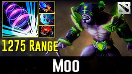 Moo Faceless Void Highlights Dota 2