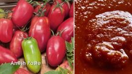 Tomato Pairing