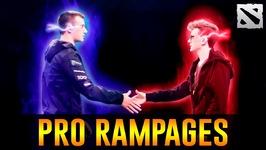 Dota 2 Pro Rampage EP. 10