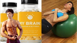 Stop Migraine Headache Pain And Shape Up With Exercise Balls