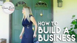 How To Build A Business - Girl Starter TLC