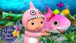 Baby Shark Original - Animal Songs for Kids