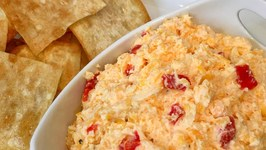 Keto Pimento Cheese