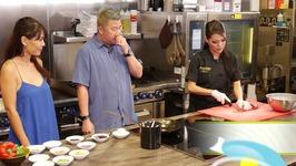 Hawaiian Grown Kitchen - Surrender Bar And Grill - Segment 1