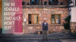 Tracing Memories With The Oldest Mayor In Europe