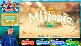 Miitopia - Pharaoh Boss- Ep 14