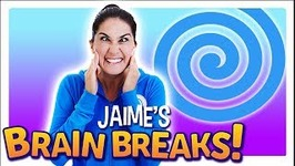 Jaime's Brain Breaks 4 Stir it Up