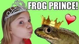 The Frog Prince! Ep12