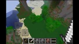 Minecraft Pocket Edition - Epic Seed 7 - 9-23-12 - Read Description