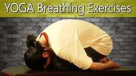 Yoga Breathing Exercises - Most Effective Pranayamas for Weight Loss - Sitting Postures