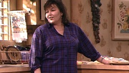 S02 E14 - One for the Road - Roseanne