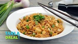Stir Fry Noodles - Veg Stir Fry Noodles