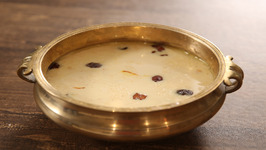 Ada Payasam / Traditional Dessert Recipe From Kerala / Masala Trails