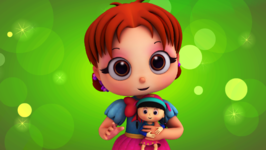 Chubby Cheeks - Popular Nursery Rhymes for Kids