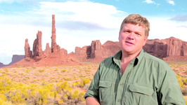 S01 E01 - Mountains - The Wild West with Ray Mears