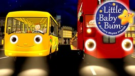 Wheels On The Bus - Part 7 - Nursery Rhymes for Babies