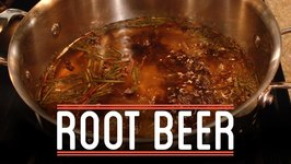 Root Beer - How To Make Everything- Root Beer Float (6/7)