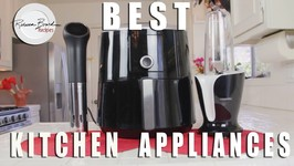 Black Friday Deals For Your Kitchen - Best Cooking Appliances