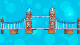 London Bridge- Children's Popular Nursery Rhymes