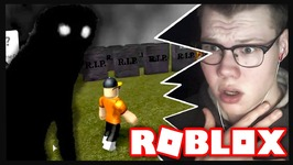 PLAYING THE HAUNTED D3F4ULT HACKER MAP - Roblox