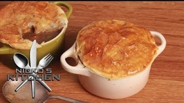Beef And Beer Pies