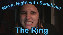 The Ring - Full Movie watched for Movie Night