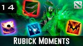 Dota 2 Rubick Moments Ep. 14
