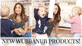 Wubbanub Growing With Your Kids